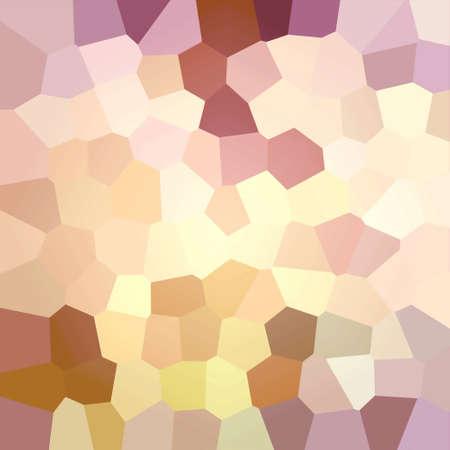 trapezoid: geom�trico dise�o abstracto de fondo la forma, patr�n aleatorio de hexagonal tri�ngulo y mosaico �ngulo trapezoidal o manchado pedazos efecto de cristal, rosa tono de color rojo y oro, fondo moderno y contempor�neo Foto de archivo