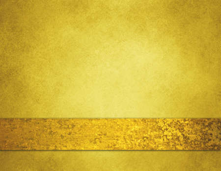 abstract gold background striped ribbon and vintage texture design
