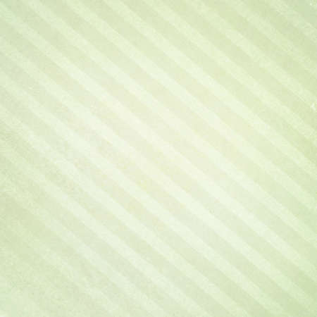 green lines: green striped background, vintage texture on diagonal lines background pattern Stock Photo