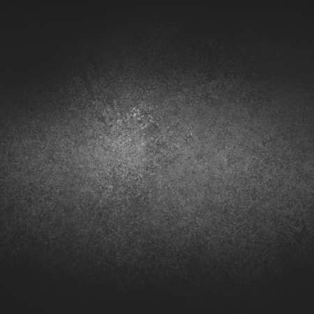 gray texture: black background with texture Stock Photo