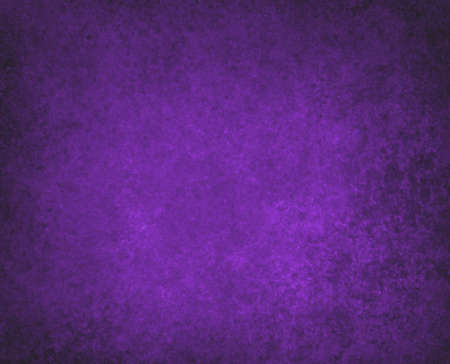 abstract deep purple background with vintage grunge background texture