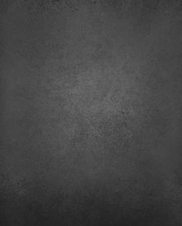 black background paper texture photo