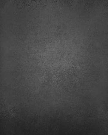 black background paper texture photo