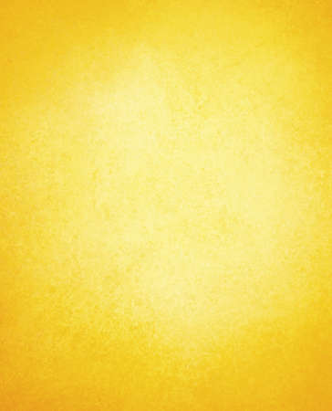 abstract gold background yellow color, light center spotlight, faint orange vintage grunge background texture gold yellow paper layout design for warm colorful background, rich bright sunny color 版權商用圖片
