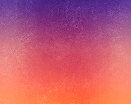 background stationary: orange purple pink background paper Stock Photo