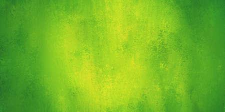 metallic yellow green background foil paper illustration, shiny vintage grunge background texture
