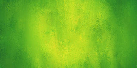 metallic yellow green background foil paper illustration, shiny vintage grunge background texture
