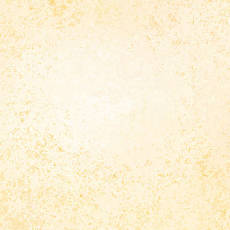 faded off white background texture, old white dirty paper, light beige background Stock Photo