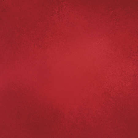 red background texture, elegant old vintage background wall Stock Photo