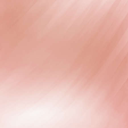 abstract white peach and pink background, faded blurred streaks of paint in diagonal pattern