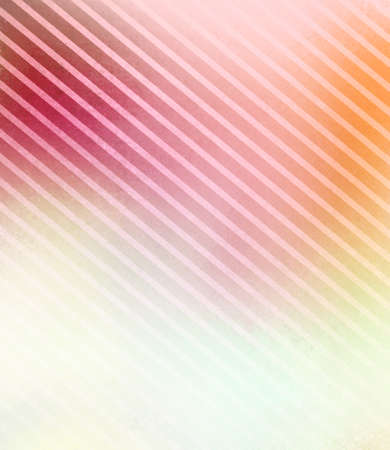 diagonal: pink yellow and orange background with stripes in diagonal pattern and faint texture