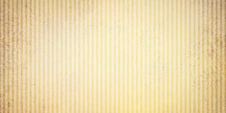 old faded white background, abstract faint striped background design with brown vintage texture