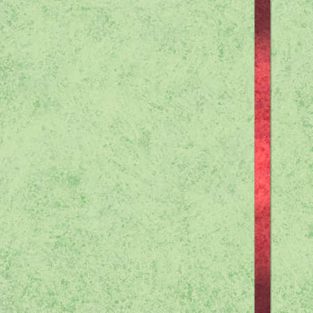 sidebar: elegant green background paper with red metallic sidebar ribbon accent, Christmas colors background design, fancy blank poster