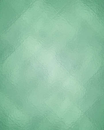 glossy textured pale green background Stock Photo