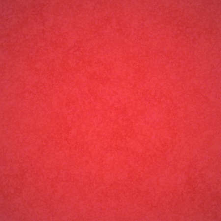solid color: bright solid red background paper Stock Photo