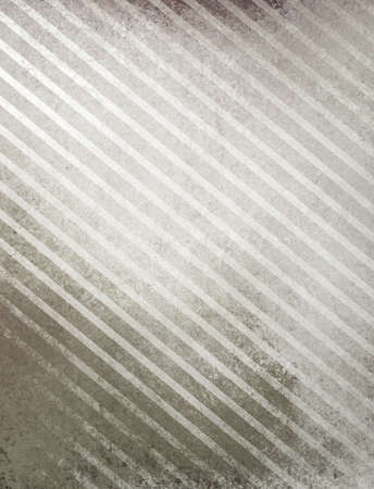 diagonal: black background, white gray grunge stripes in diagonal pattern and faint texture, monochrome grayscale background Stock Photo