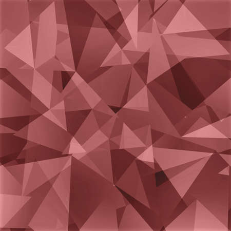 angled: abstract triangle background, black gray and red angled shapes in random design