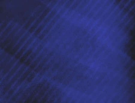grid paper: blue background with black stripes in diagonal pattern and faint faded texture
