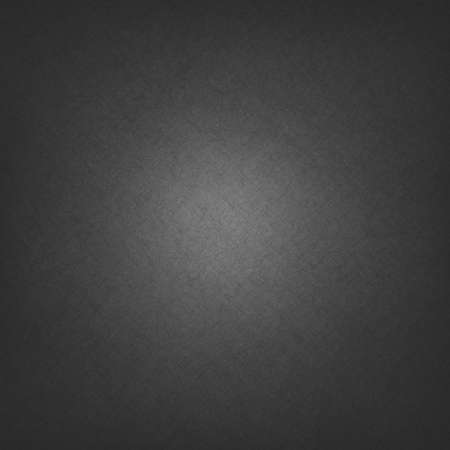 black textured background: solid black textured background with soft spotlight center