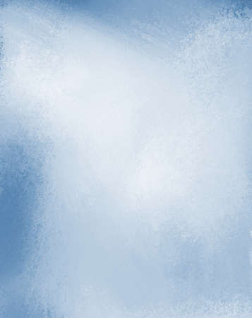 smeary: cloudy blue and white background texture