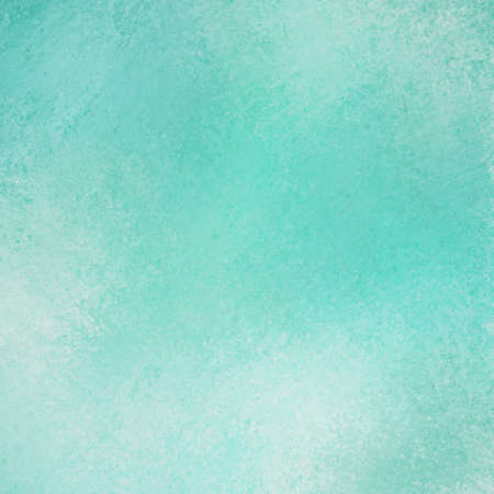 vintage distressed  blue green background texture layout