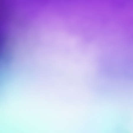 hammered: colorful purple and blue background with hammered texture