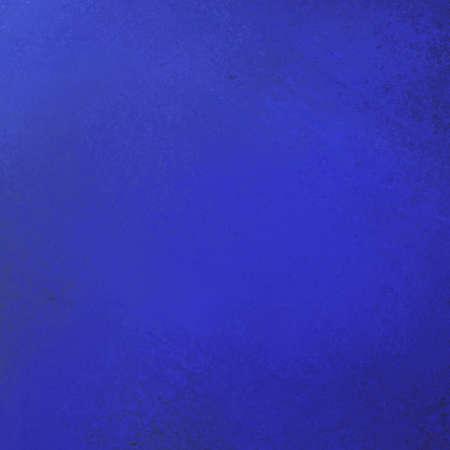 sapphire blue background with vintage grunge texture design