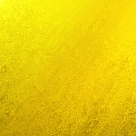 smeary: yellow background with grunge texture. abstract background brush strokes design.