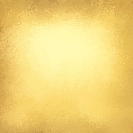 solid color: gold background paper, texture is old vintage distressed solid gold color with rough peeling grunge paint on edges