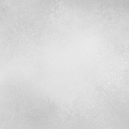 faded off white background texture, old gray white dirty paper, white background design Stok Fotoğraf - 40976153