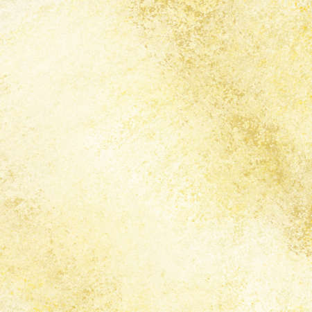 yellow white background texture, soft faded white paper with stains, rustic distressed vintage texture design