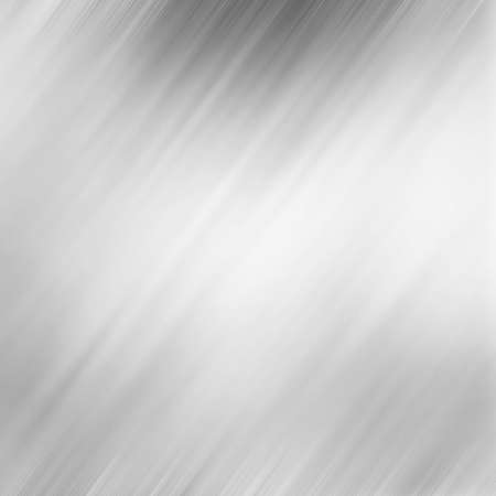 shimmery: gray background with brushed metal texture design illustration Stock Photo