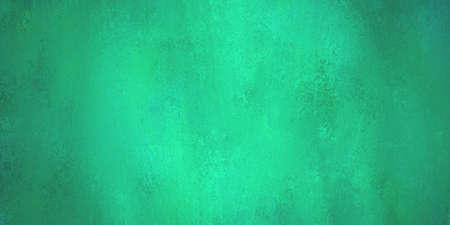shiny green background, painted metal texture Foto de archivo