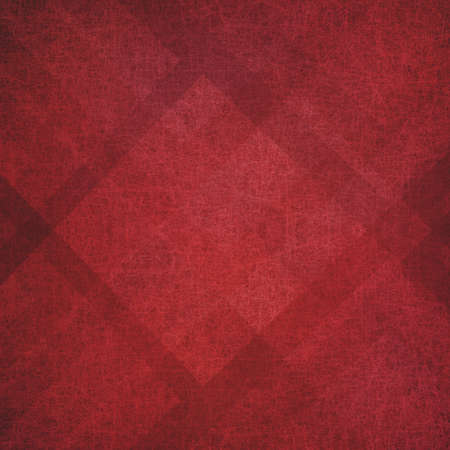 criss cross: red background with diagonal line design element or criss cross striped pattern Stock Photo