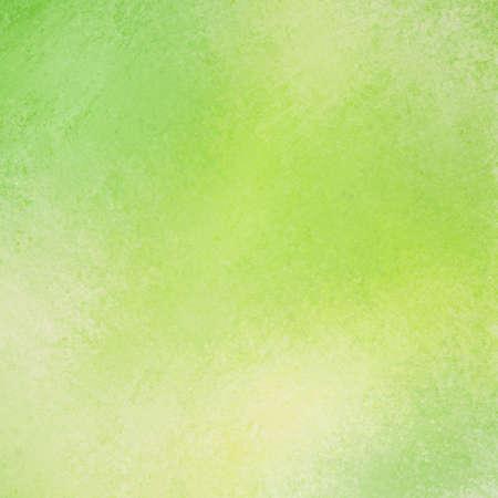 fondo elegante: apenado brillante lim�n fondo verde textura trazado vendimia Foto de archivo