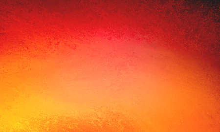 fiery red yellow and orange textured background, hot color blur, fire, sunset sky or lava concept illustration