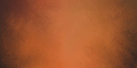 burnt: burnt orange background Stock Photo