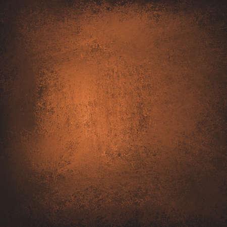 copper background: vintage copper background illustration, old orange paper