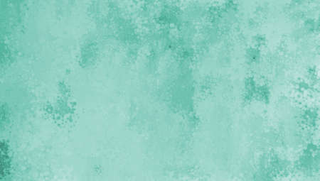 old textured pastel green blue background