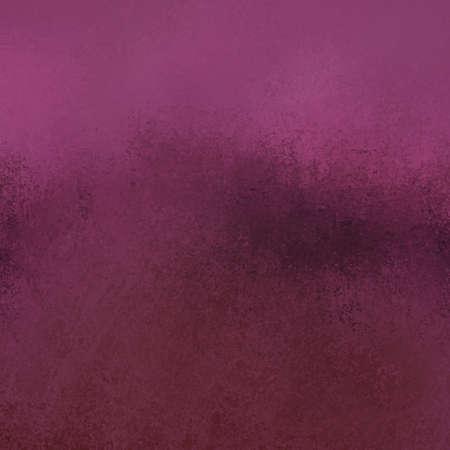papel de fondo rosa púrpura, textura vintage y tono púrpura suave angustiado con manchas negras de grunge