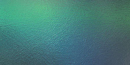 blue green background with detailed line and scratch design pattern, elegant shiny gradient color Stock Photo - 130159490