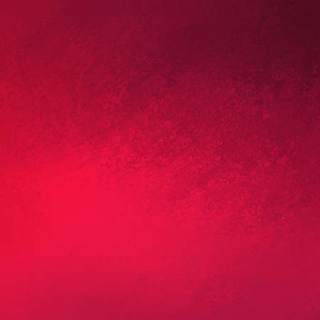 red abstract background with textured black grunge border design, old elegant paint background Фото со стока