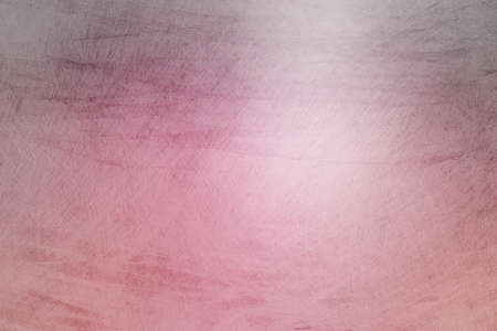 silver gray and pastel pink background with old white scratch marks and black grunge marbled texture in old vintage design 版權商用圖片