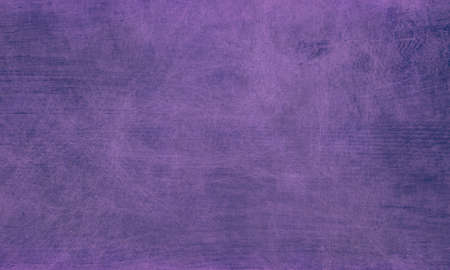 old purple background texture with grunge and paint scratches and lines, vintage grungy wood board wall or floor  with textured detailed surface Stock Photo