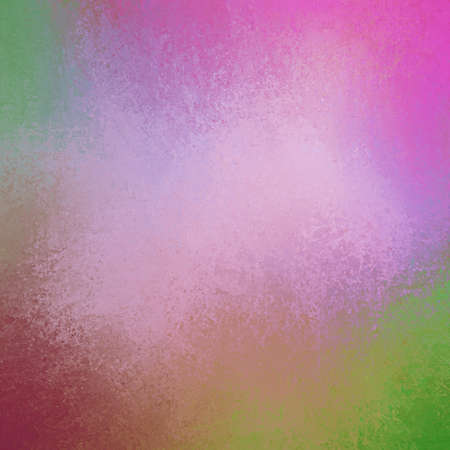 Colorful background with pink purple red green and blue colors, lots of grunge texture 版權商用圖片