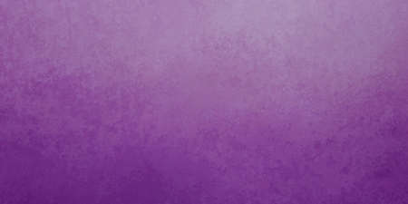Purple background texture and gradient light to dark border colors, old vintage paper design illustration for websites and graphic art projects