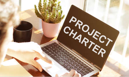 Project Charter Social Networking Technology Innovation Concept