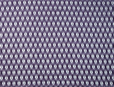 texture of fabric made by polyamide photo