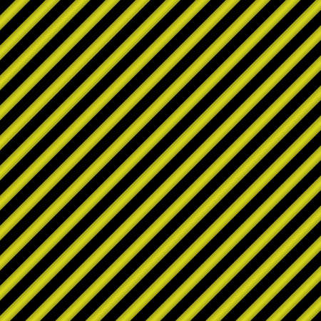 Straight Yellow lines abstract vector background