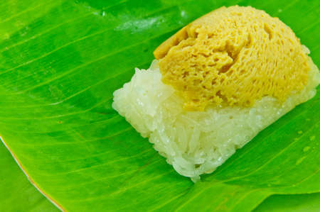 Thai dessert Stock Photo - 13379497